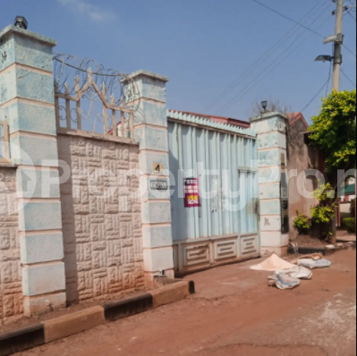 Hotel/Guest House Commercial Property for sale Trans ekulu Enugu Enugu - 0