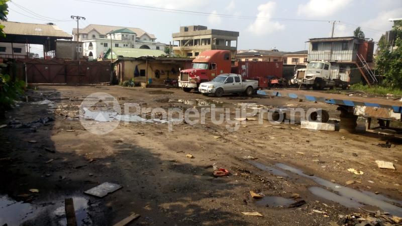 Mixed   Use Land Land for sale . Kirikiri Apapa Lagos - 5