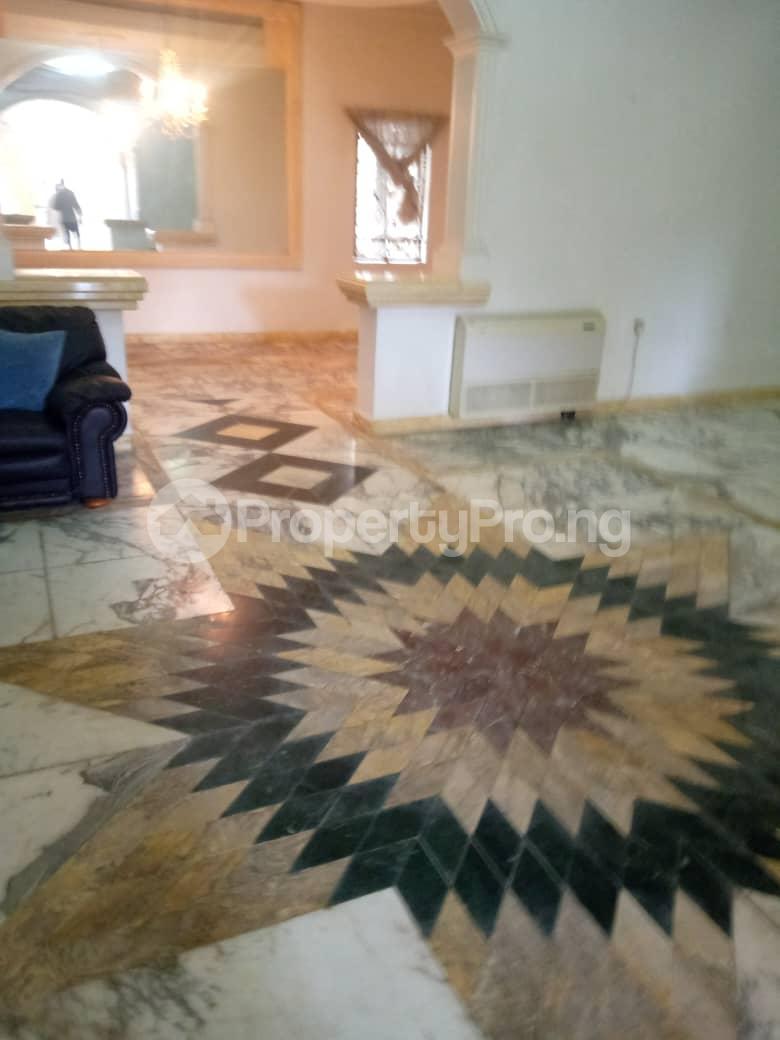 Detached Duplex House for sale Parkview Estate Ikoyi Lagos - 3
