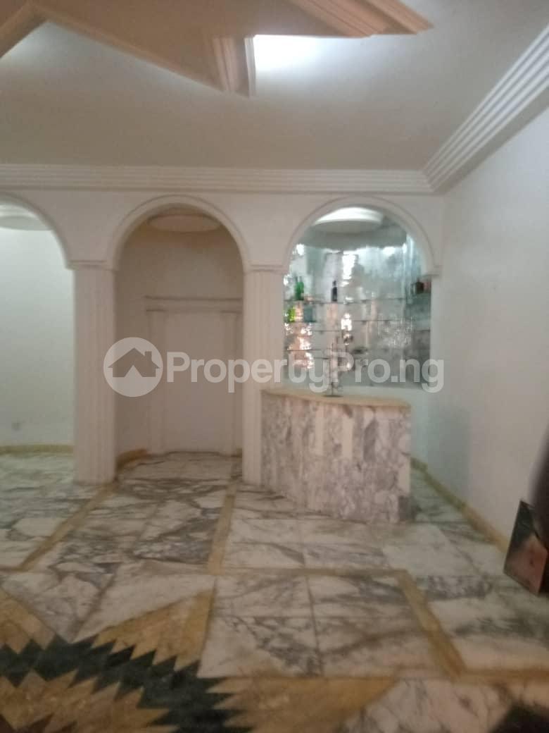 Detached Duplex House for sale Parkview Estate Ikoyi Lagos - 5