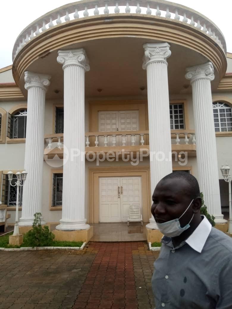 Detached Duplex House for sale Parkview Estate Ikoyi Lagos - 0