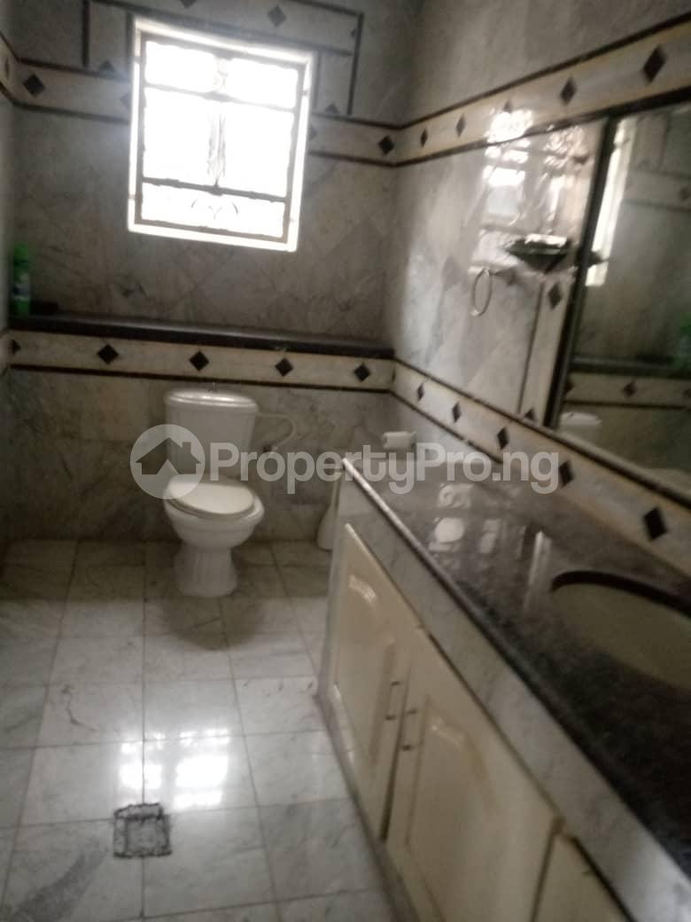 Detached Duplex House for sale Parkview Estate Ikoyi Lagos - 14