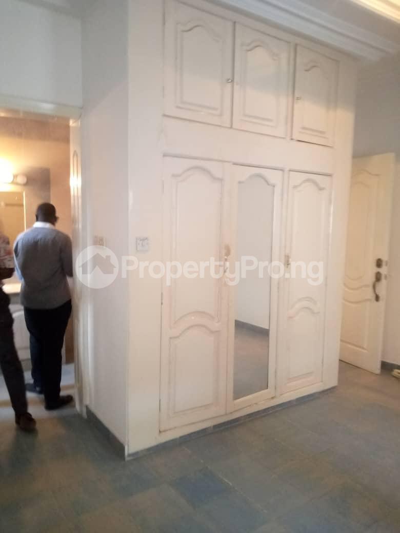 Detached Duplex House for sale Parkview Estate Ikoyi Lagos - 18