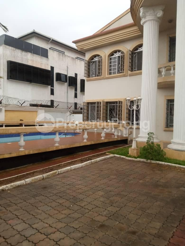 Detached Duplex House for sale Parkview Estate Ikoyi Lagos - 1