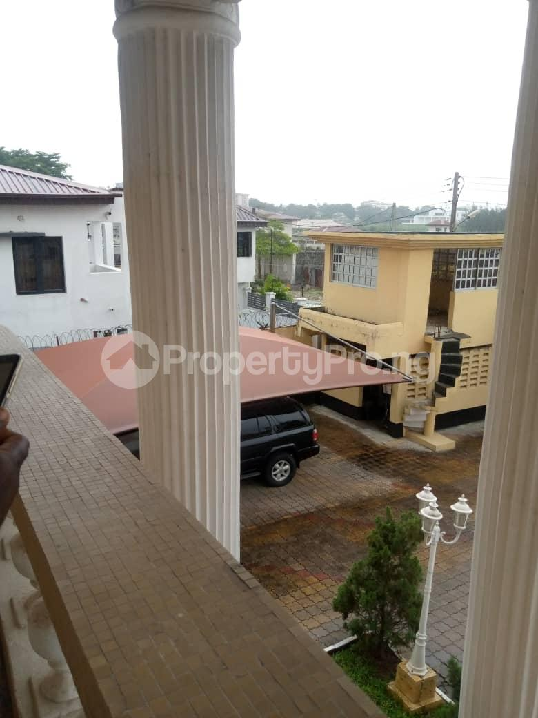 Detached Duplex House for sale Parkview Estate Ikoyi Lagos - 13
