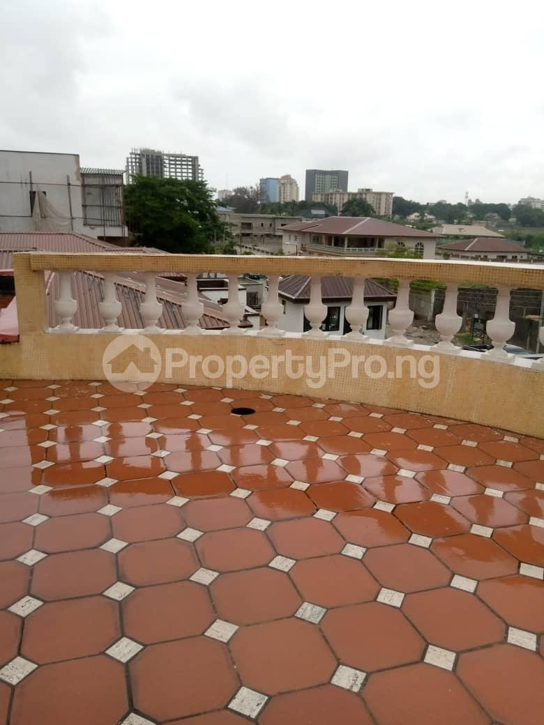 Detached Duplex House for sale Parkview Estate Ikoyi Lagos - 6