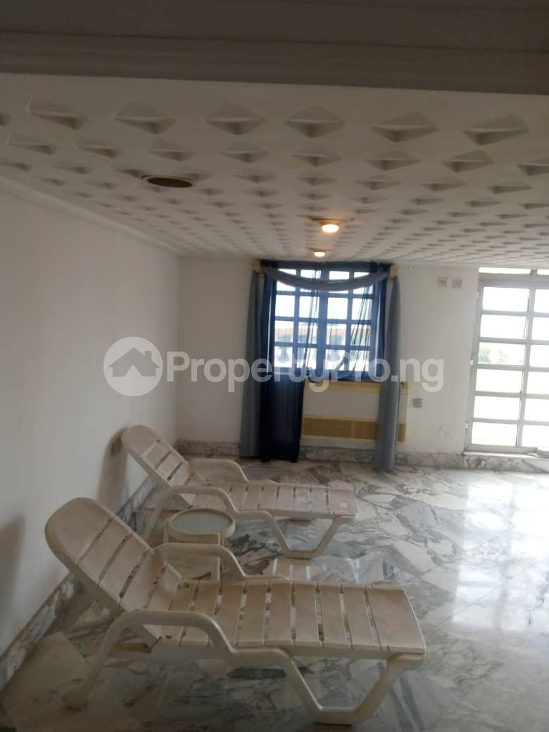 Detached Duplex House for sale Parkview Estate Ikoyi Lagos - 9