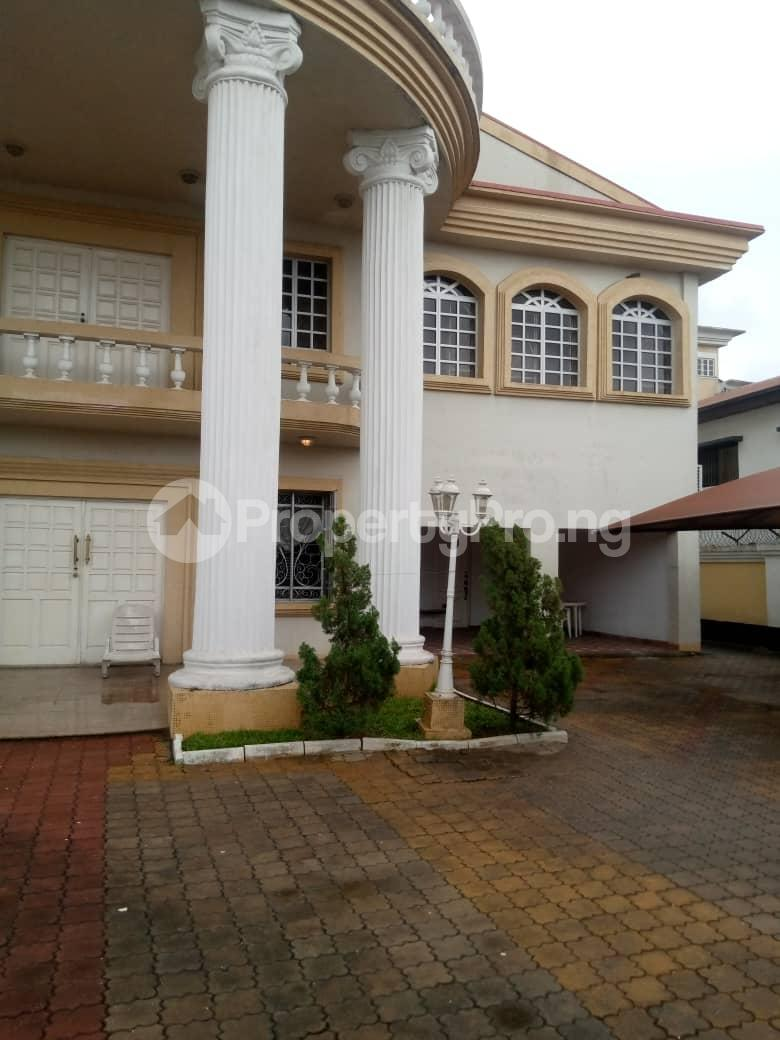 Detached Duplex House for sale Parkview Estate Ikoyi Lagos - 2
