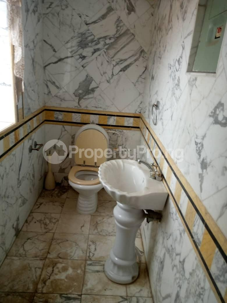 Detached Duplex House for sale Parkview Estate Ikoyi Lagos - 8