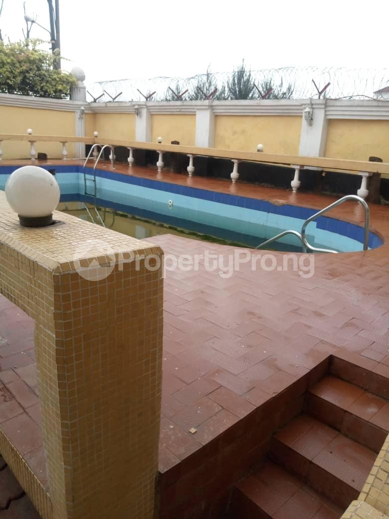 Detached Duplex House for sale Parkview Estate Ikoyi Lagos - 4