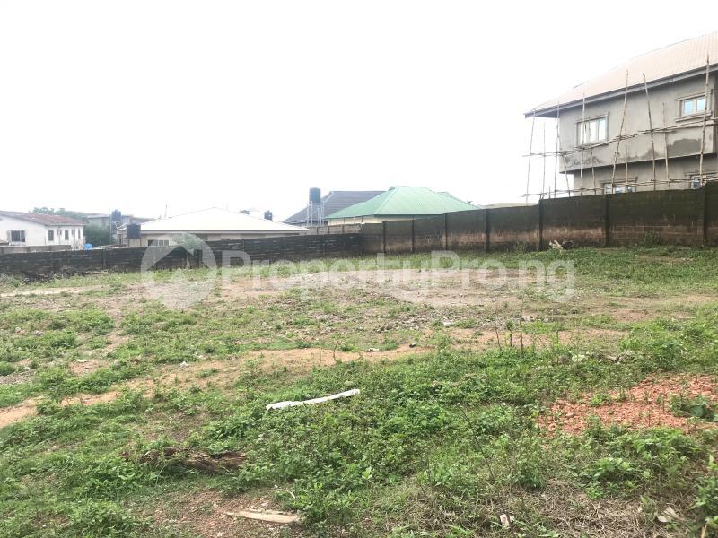 Residential Land Land for sale Green gate area Oluyole Estate Ibadan Oyo - 0