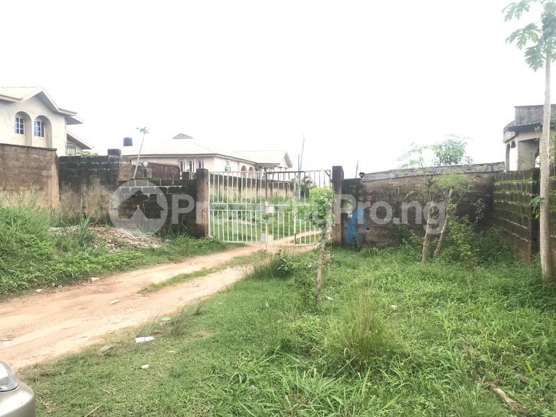 Residential Land Land for sale Green gate area Oluyole Estate Ibadan Oyo - 4