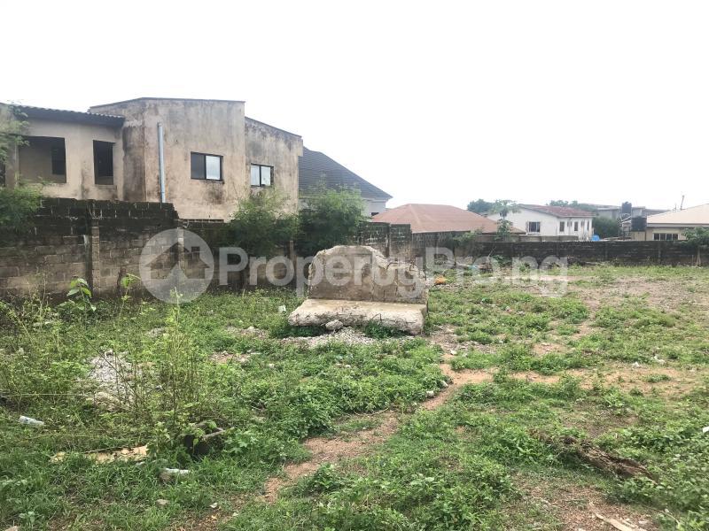 Residential Land Land for sale Green gate area Oluyole Estate Ibadan Oyo - 1