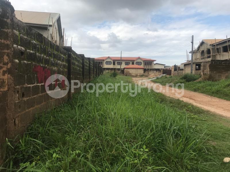 Residential Land Land for sale Green gate area Oluyole Estate Ibadan Oyo - 3