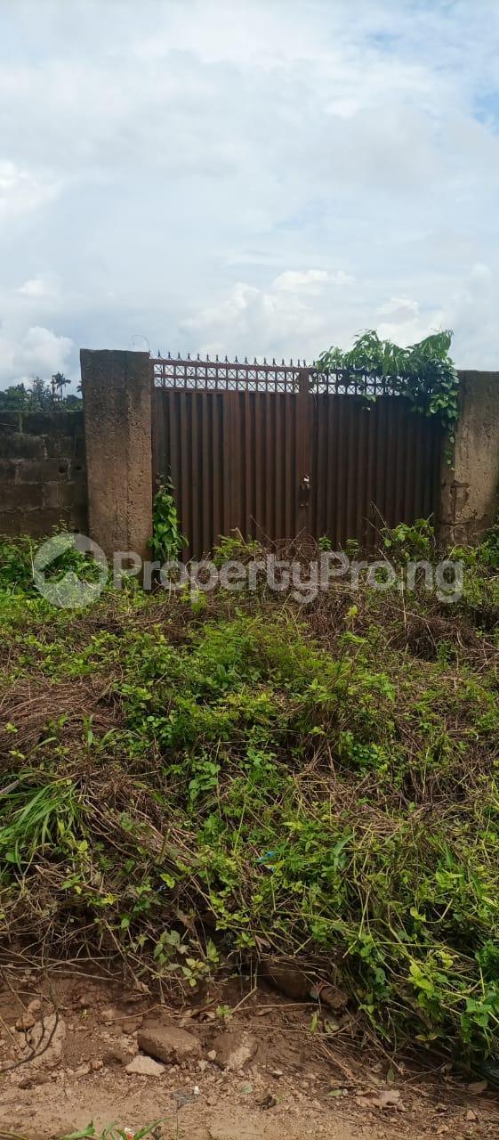 Residential Land for sale Alalubosa Ibadan Oyo - 2