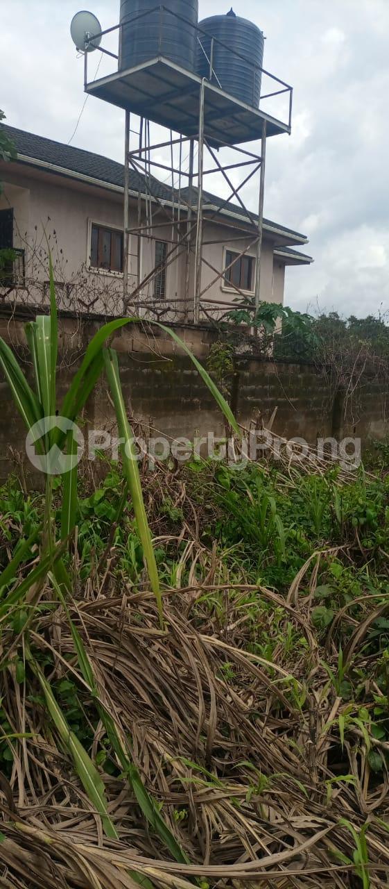 Residential Land for sale Alalubosa Ibadan Oyo - 0