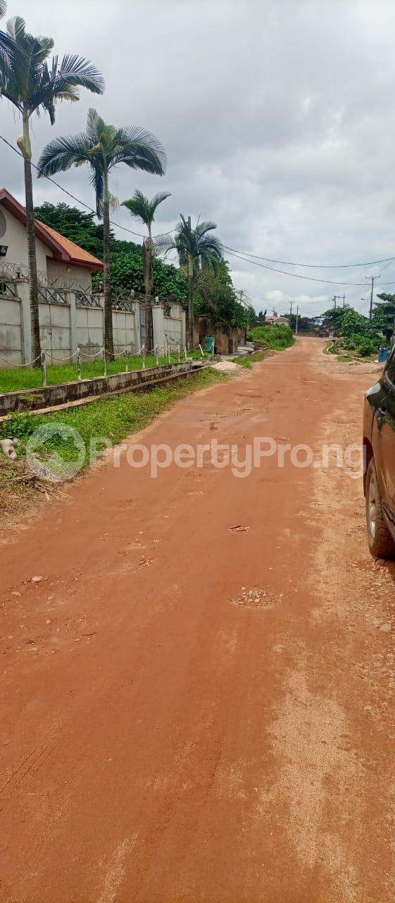 Residential Land for sale Alalubosa Ibadan Oyo - 1