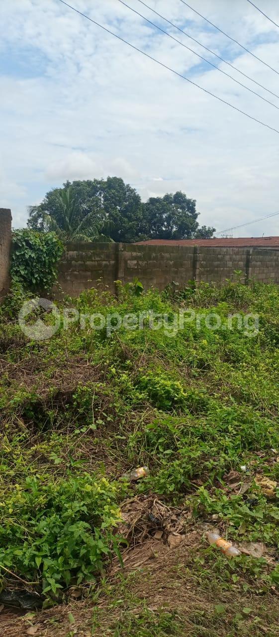Residential Land for sale Alalubosa Ibadan Oyo - 3