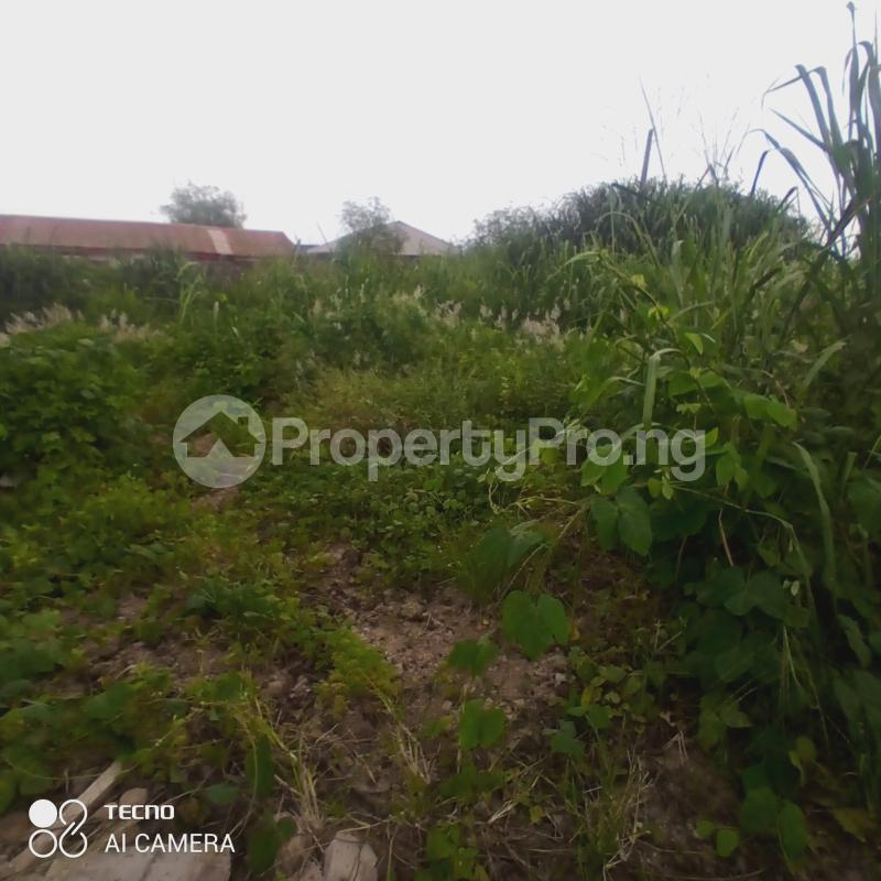 Commercial Land for sale On The Main Road Akala Express Ibadan Oyo - 1