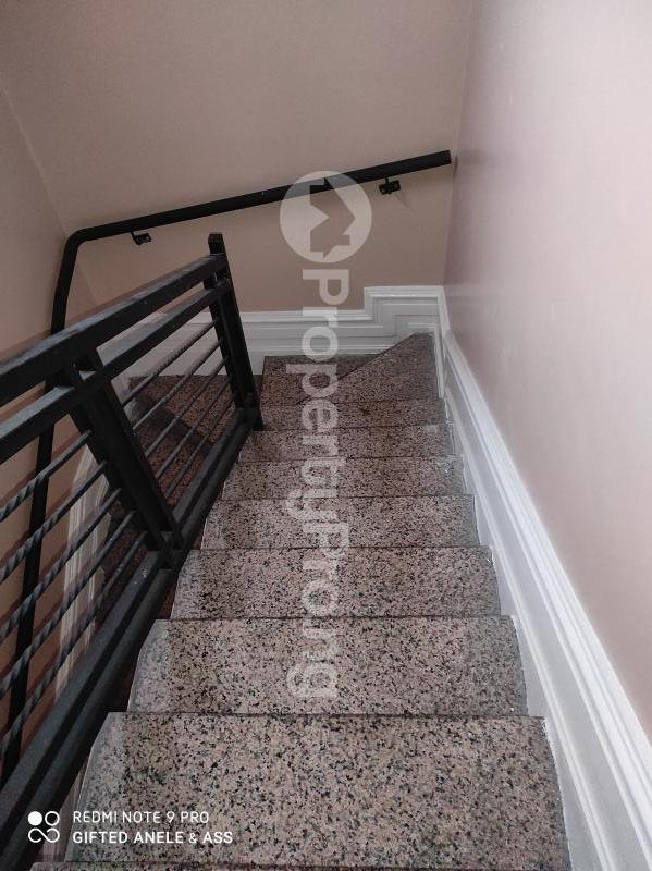 4 bedroom Terraced Duplex House for rent Peter Odili Geb Estates Trans Amadi Port Harcourt Rivers - 4