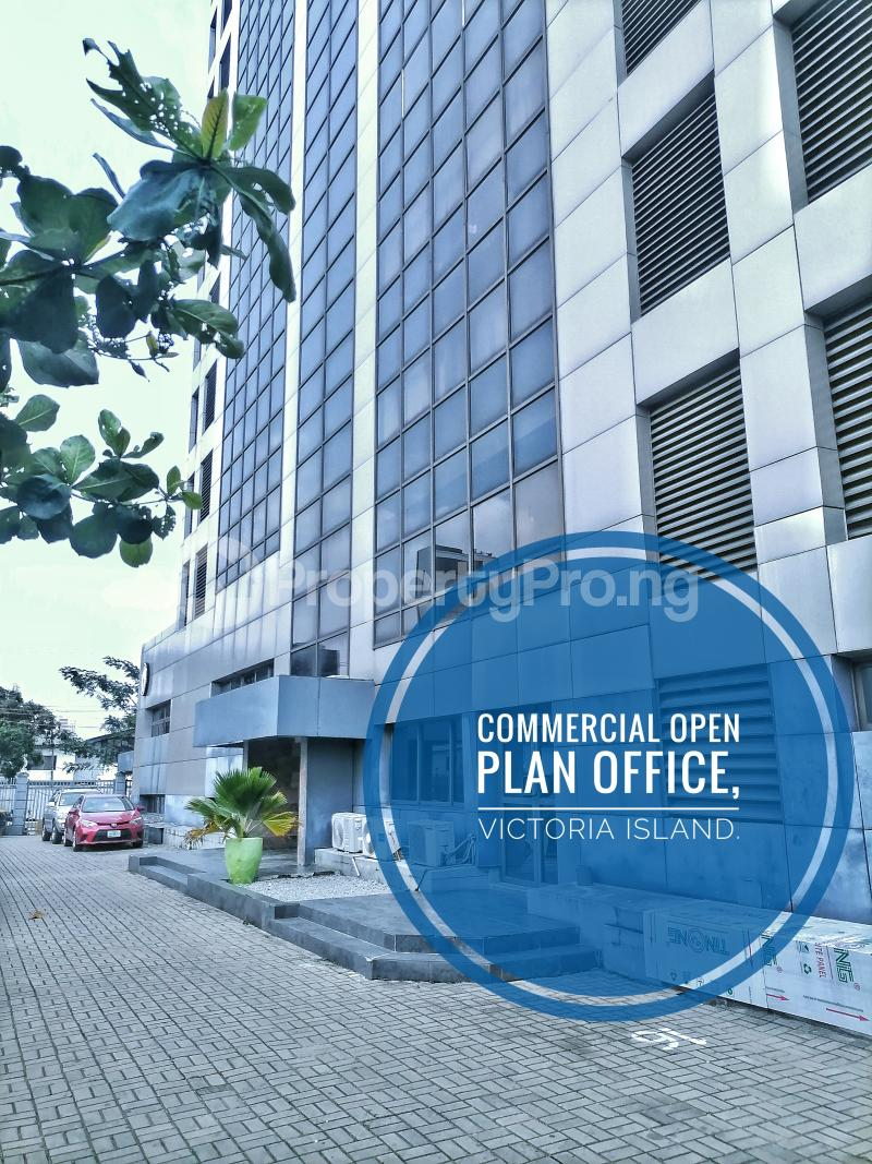 Office Space for rent Off Idowu Taylor Victoria Island Lagos - 0