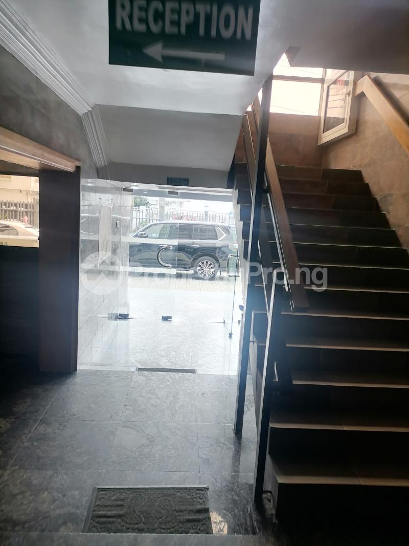 Office Space for rent Off Idowu Taylor Victoria Island Lagos - 3