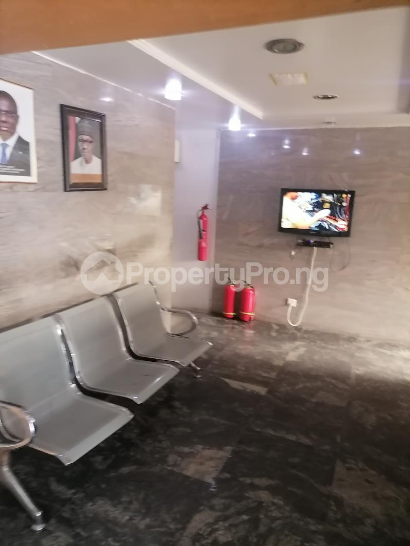 Office Space for rent Off Idowu Taylor Victoria Island Lagos - 5