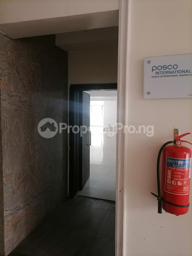 Office Space for rent Off Idowu Taylor Victoria Island Lagos - 2