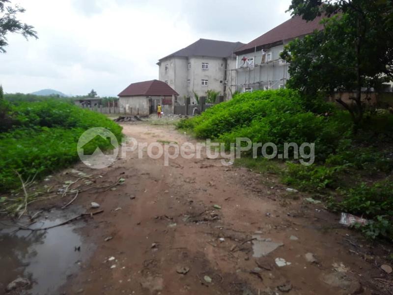 Residential Land Land for sale Dakibiyu Dakibiyu Abuja - 1
