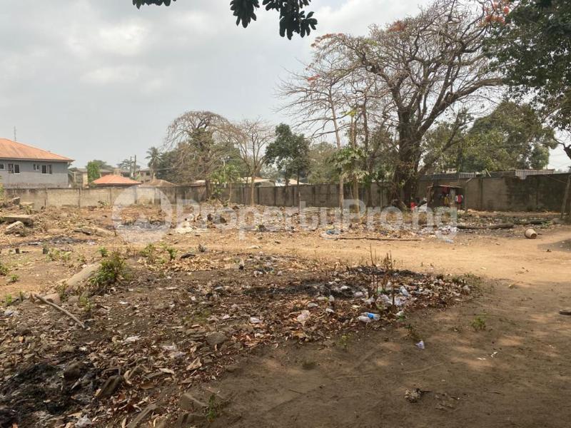 Commercial Land for rent Ikeja Gra Ikeja GRA Ikeja Lagos - 2