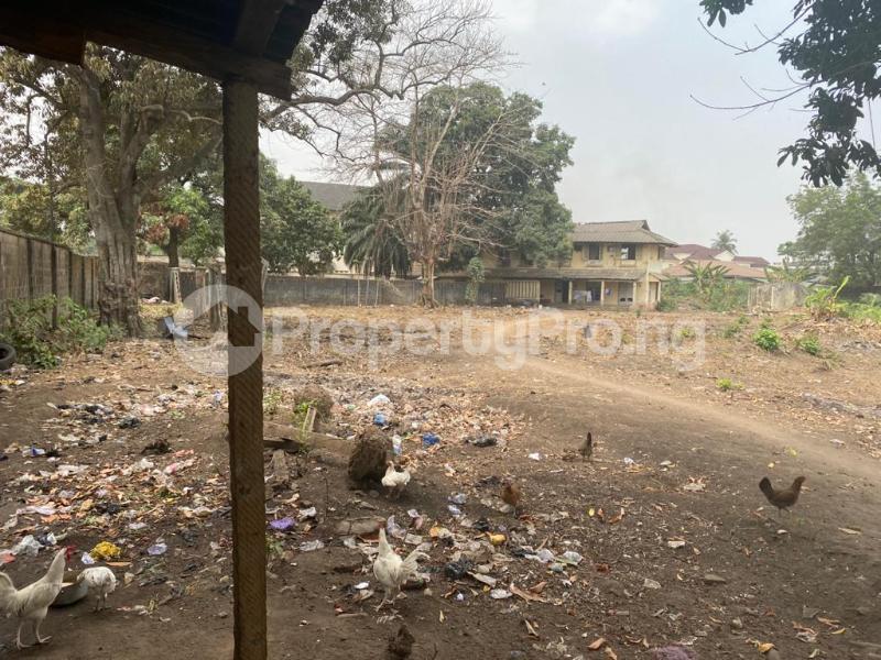 Commercial Land for rent Ikeja Gra Ikeja GRA Ikeja Lagos - 1