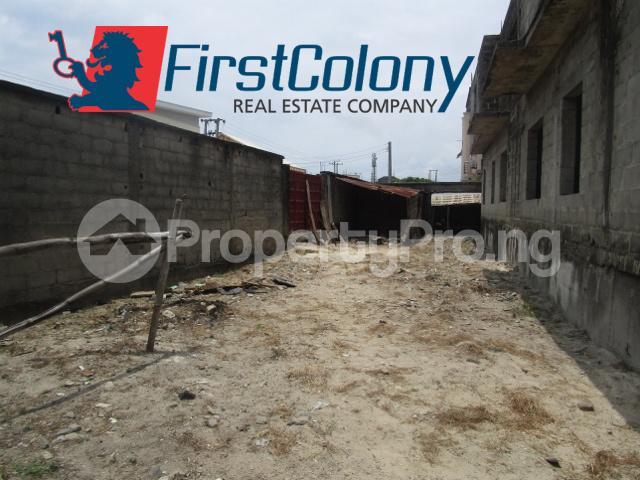 Residential Land Land for sale Block 124 Plot 18, along Adewale Kolawole Crescent, off T.F. Kuboye Street, Right-Hand Approach Lekki Phase 1 Lekki Lagos - 5