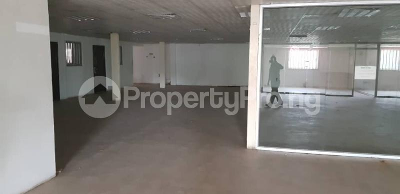 Commercial Property for sale .. Oregun Ikeja Lagos - 9