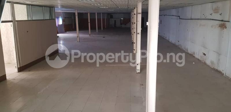 Commercial Property for sale .. Oregun Ikeja Lagos - 10
