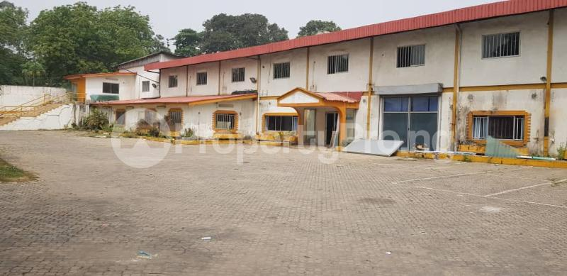 Commercial Property for sale .. Oregun Ikeja Lagos - 7