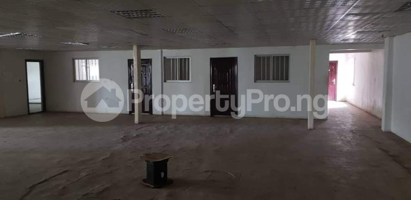 Commercial Property for sale .. Oregun Ikeja Lagos - 5