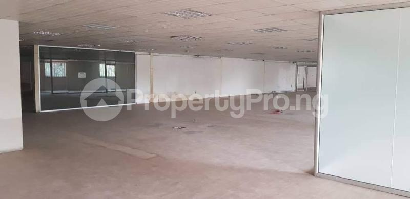 Commercial Property for sale .. Oregun Ikeja Lagos - 8