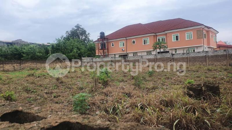 Residential Land for sale Around Water World Oluyole Oluyole Estate Ibadan Oyo - 0