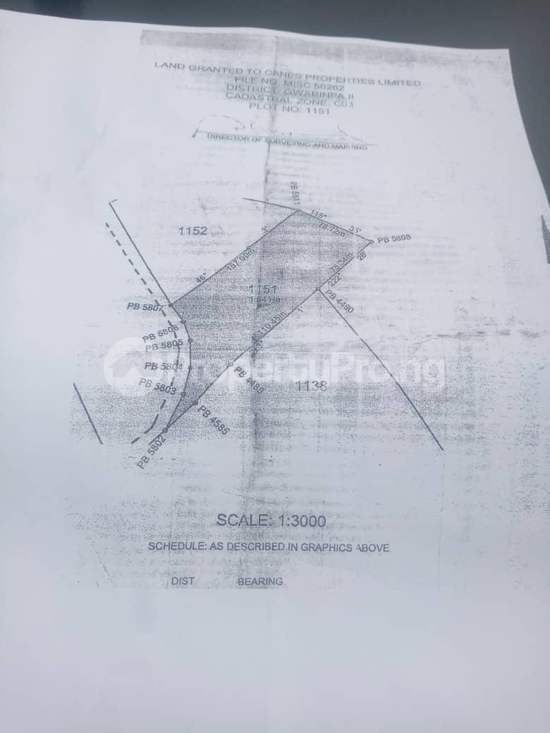 Mixed   Use Land Land for sale gwarinpa abuja Gwarinpa Abuja - 0