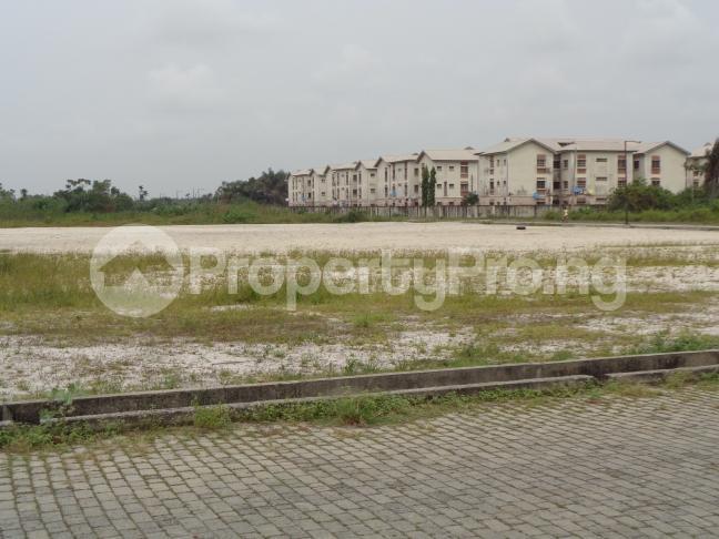 Land for sale Lekki Scheme 2 by Megamond V.G.C Lekki Lagos - 2