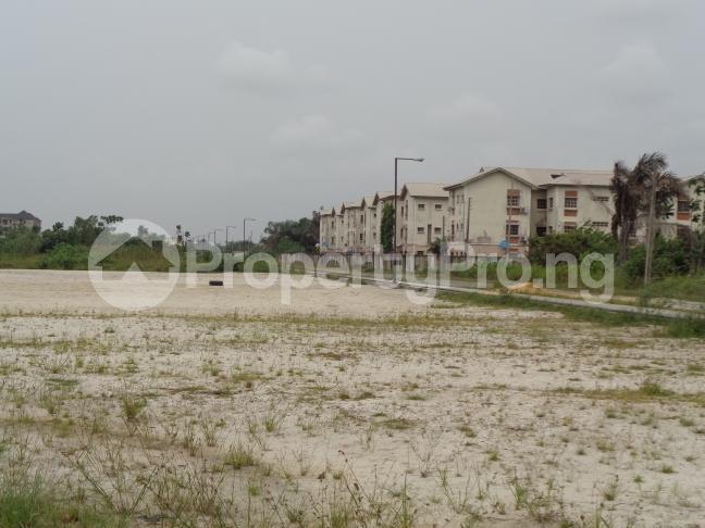 Land for sale Lekki Scheme 2 by Megamond V.G.C Lekki Lagos - 0
