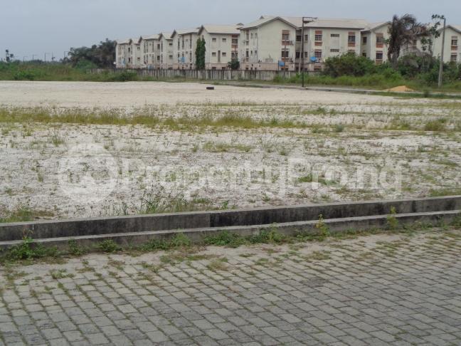 Land for sale Lekki Scheme 2 by Megamond V.G.C Lekki Lagos - 3
