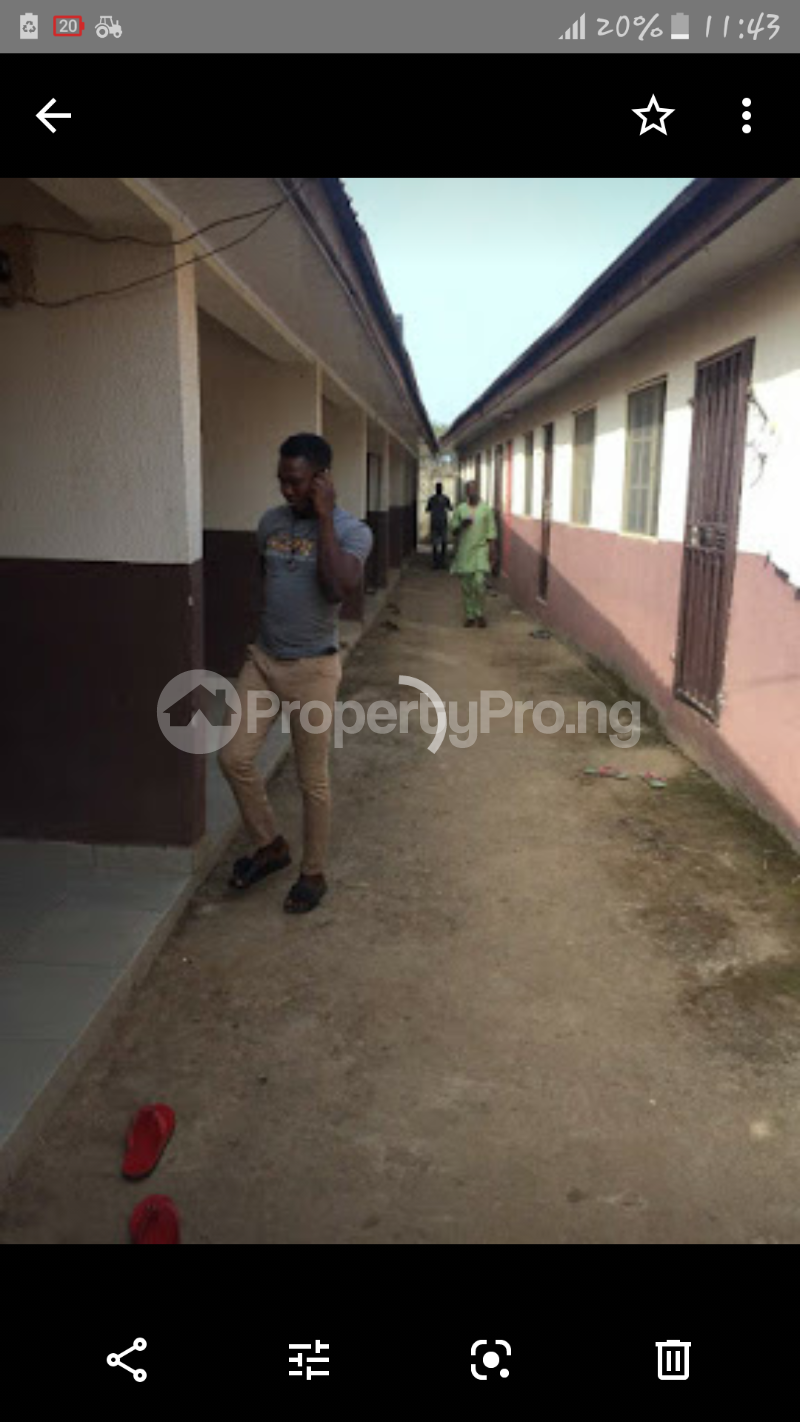 10 bedroom Hotel/Guest House Commercial Property for sale Durben polytechnic road garam Tafa Niger - 4