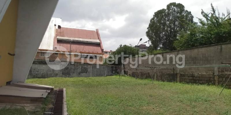 Commercial Land Land for sale Osolo way. Lagos Mainland  Osolo way Isolo Lagos - 0