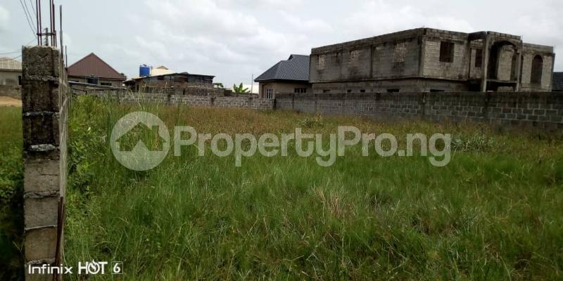 Commercial Land Land for sale Osolo way. Lagos Mainland  Osolo way Isolo Lagos - 1