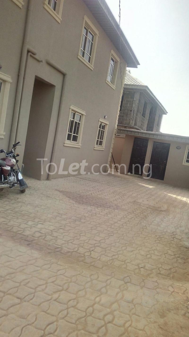 3 bedroom Flat / Apartment for rent Peace Estate, Iyana Ipaja Ipaja Lagos - 0