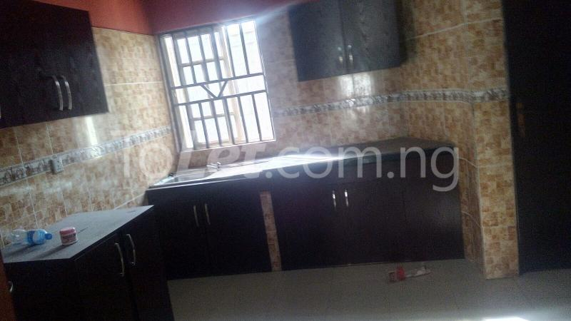 3 bedroom Flat / Apartment for rent Peace Estate, Iyana Ipaja Ipaja Lagos - 9