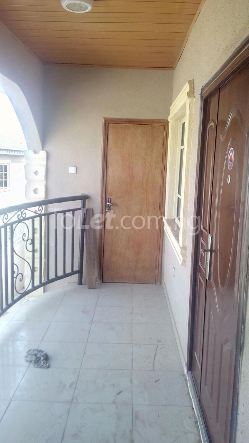 3 bedroom Flat / Apartment for rent Peace Estate, Iyana Ipaja Ipaja Lagos - 4