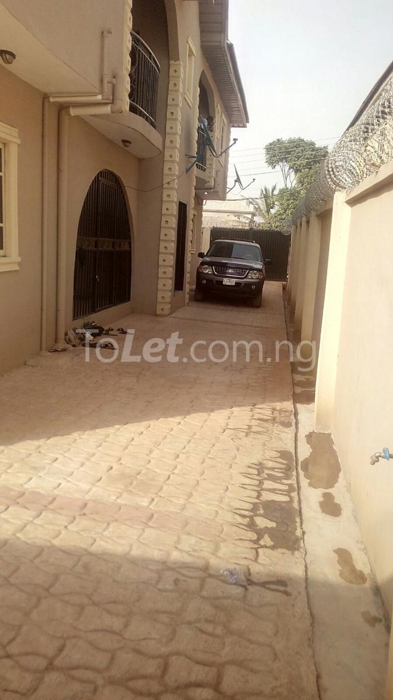 3 bedroom Flat / Apartment for rent Peace Estate, Iyana Ipaja Ipaja Lagos - 2