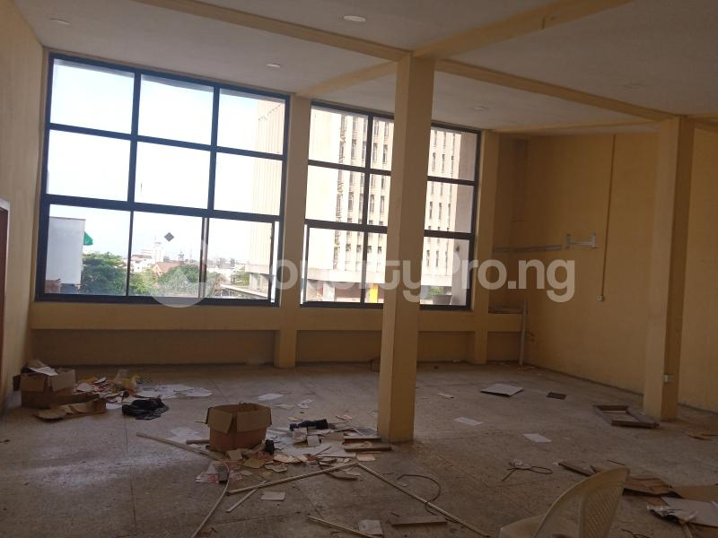 Office Space Commercial Property for rent Kajola House Onikan Lagos Island Lagos - 0